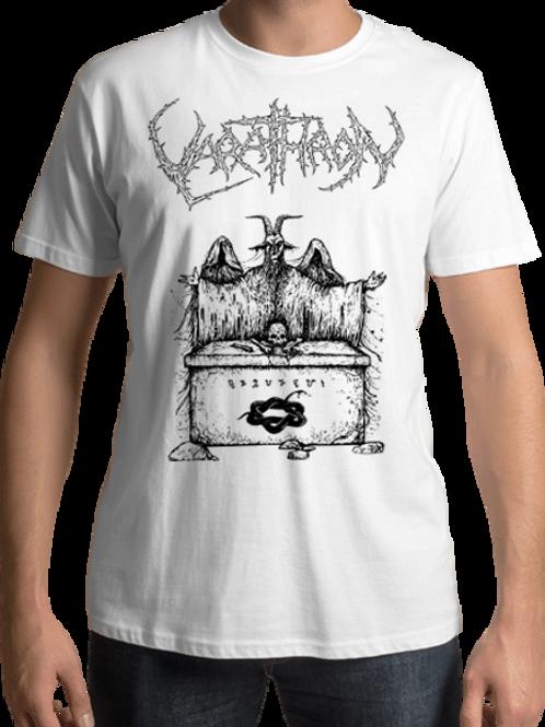Varathron - Abyssic Black Cult (White)