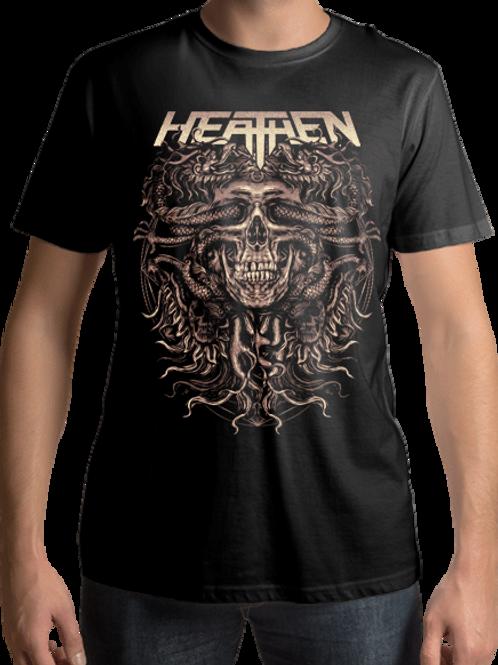 Heathen - Empire Crest