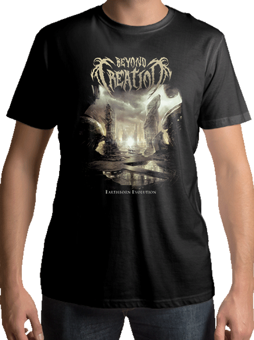 Beyond Creation - Earthborn