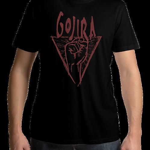 Gojira - Power Glove Red