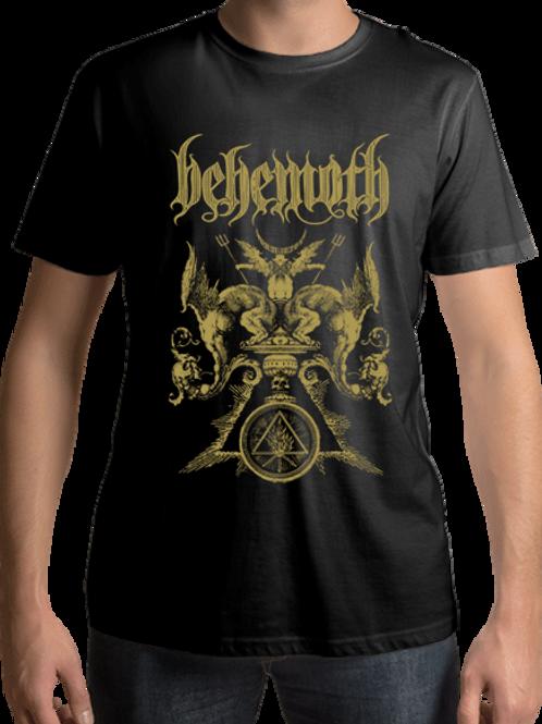 Behemoth - Ora Pro Nobis