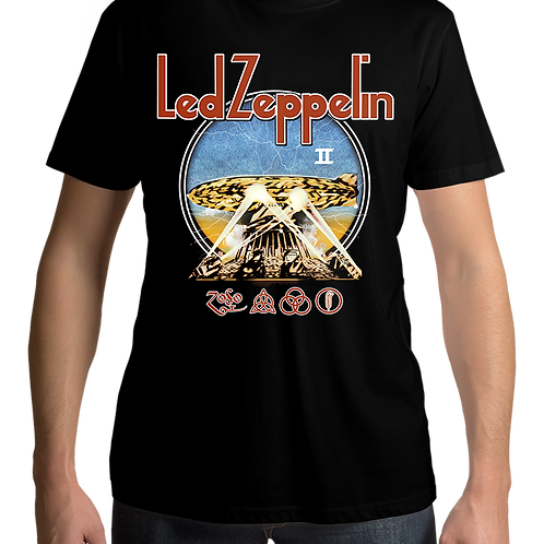 Led Zeppelin - Searchlights