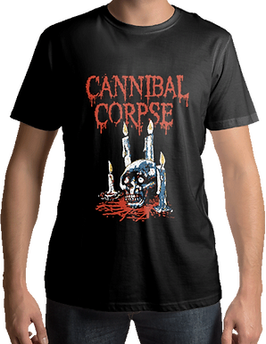 Cannibal Corpse - Ritual Candles