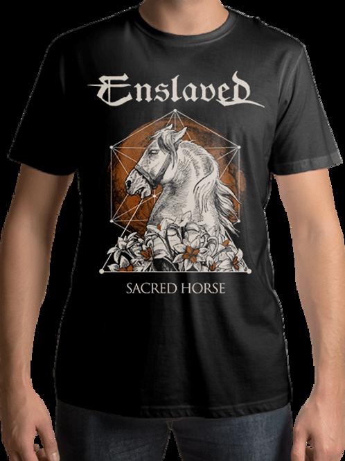 Enslaved - Sacred Horse