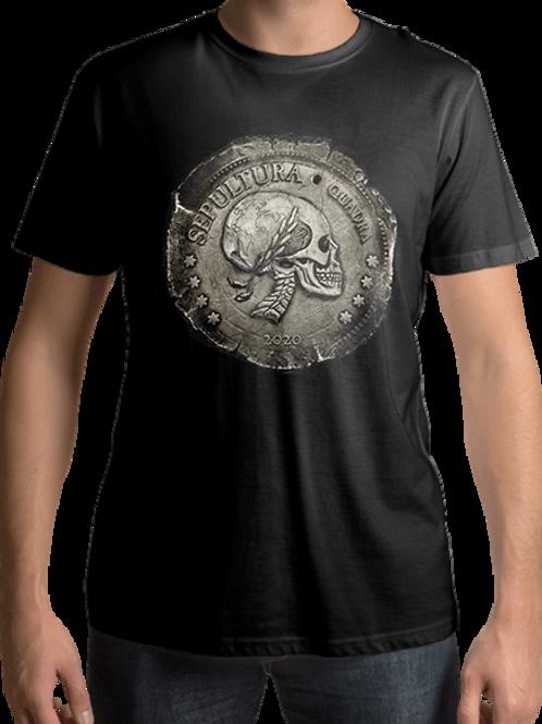 Sepultura - Quadra Coin