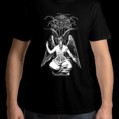 Dark Throne - Black Death Beyond Baphomet