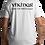 Thumbnail: Amon Amarth - Shieldwall (White T-shirt)