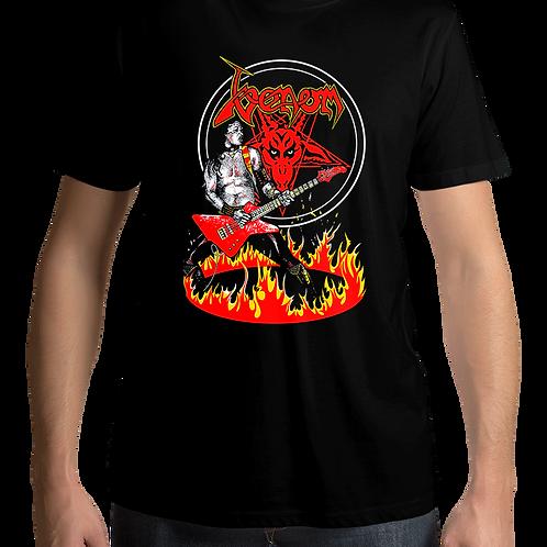 Venom - Cronos In Flames