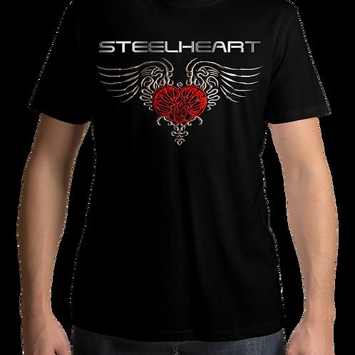 Steelheart - Logo 3