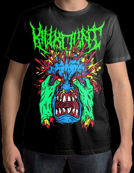 KillKount - Shaandaar Death Metal
