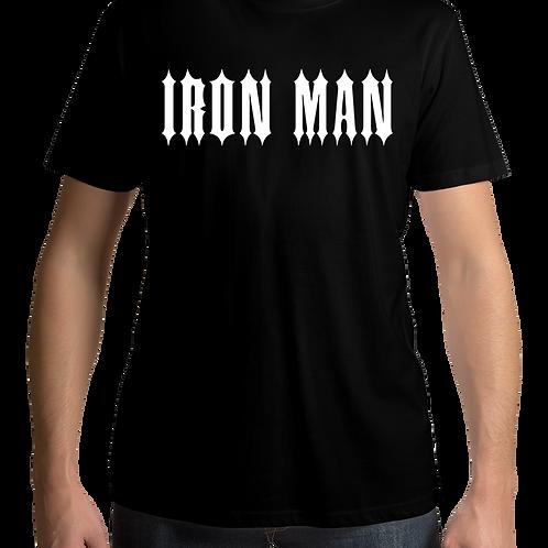 Tony Iommi - Iron Man
