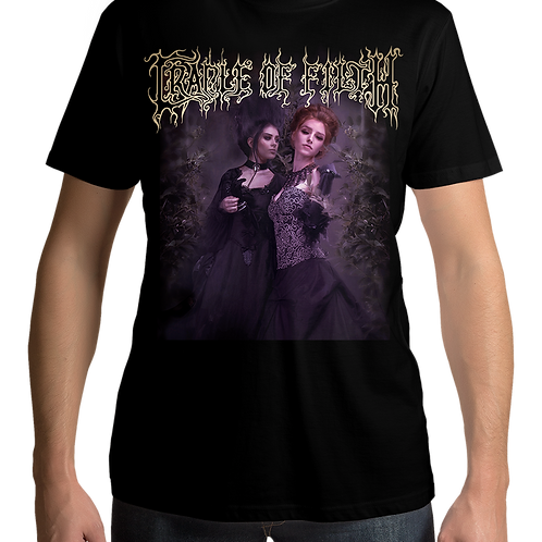Cradle Of Filth - Achingly Beautiful