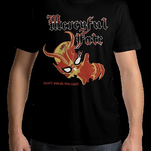 Mercyful Fate - US Tour 84