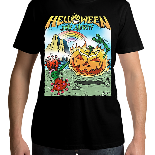 Helloween - Stay Safe