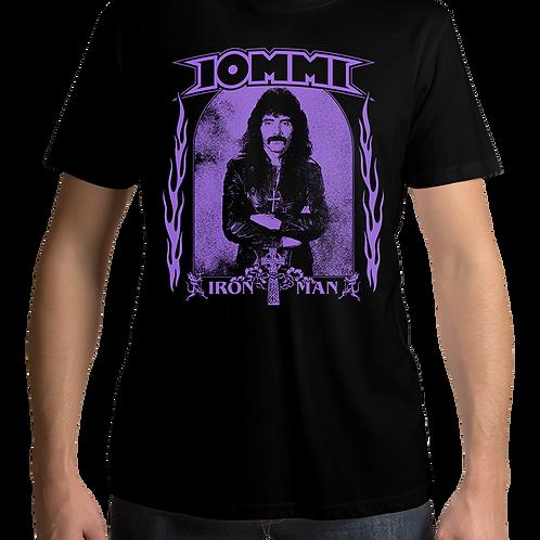 Tony Iommi - Purple Vintage