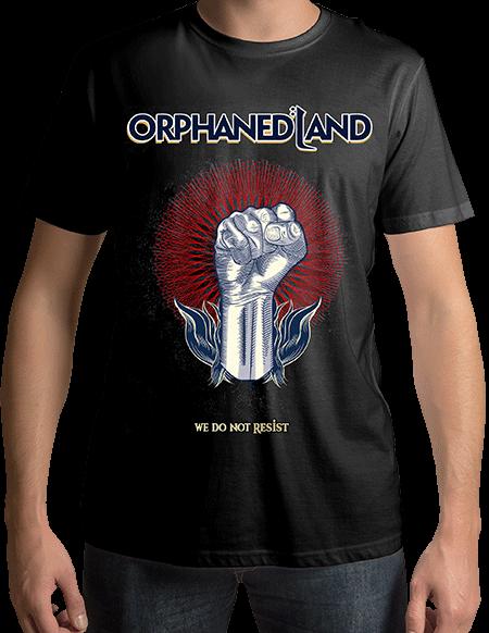 Orphaned Land - We Do Not Resist