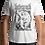 Thumbnail: Behemoth - Reset The World (White T-Shirt)