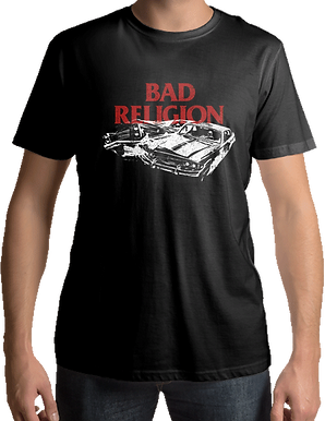 Bad Religion - Crash