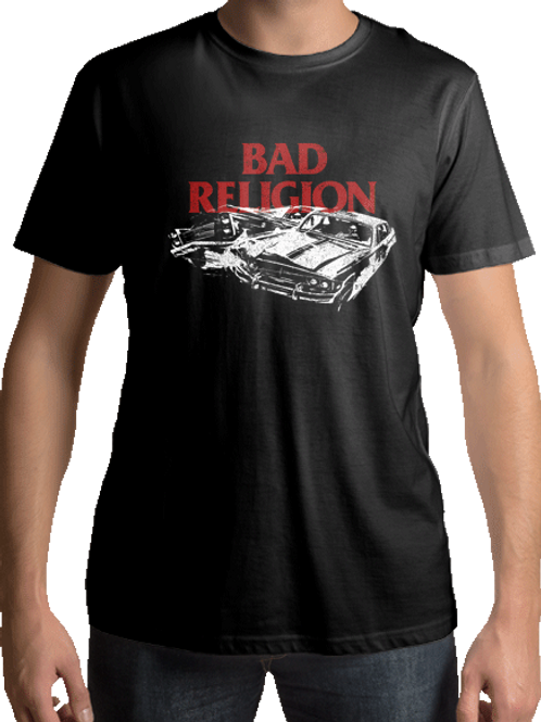 Bad Religion - Crash