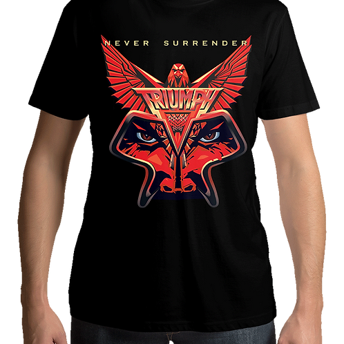 Triumph - Never Surrender