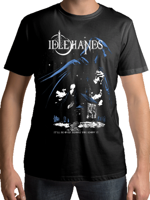 Idle Hands - It'll Be Over Before You Know It