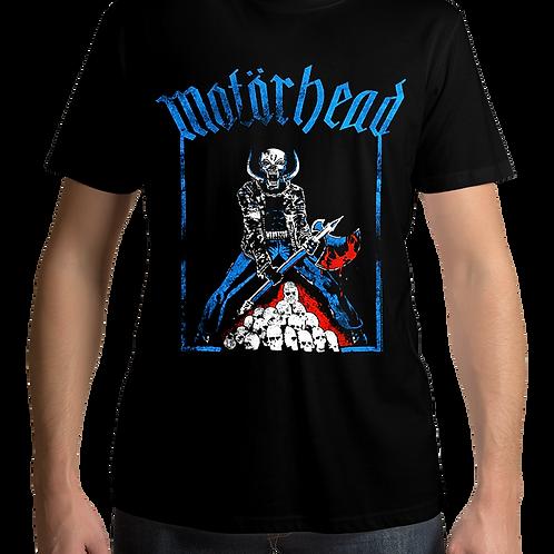 Motorhead - Blood Axe Skull