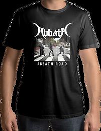 Abbath - Abbath Road