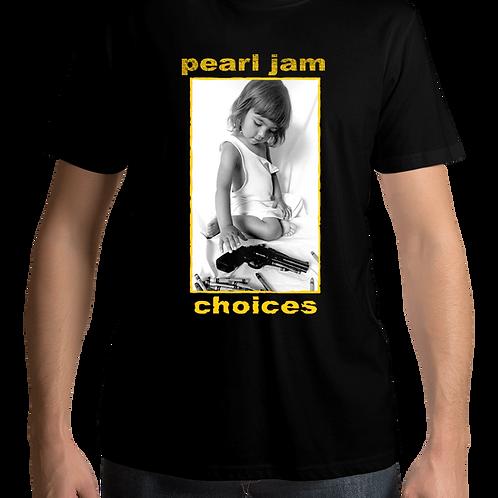 Pearl Jam - Choices