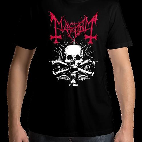 Mayhem - Alpha Omega
