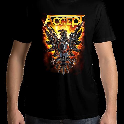 Accept - Eagle