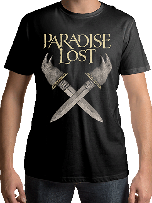 Paradise Lost - Dagger