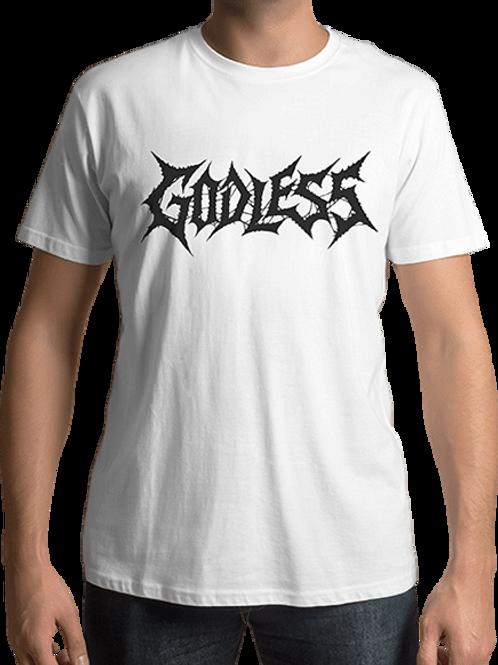 Godless - Logo Black