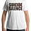 Thumbnail: Suicide Silence - Dirty Eye (White T-shirt)