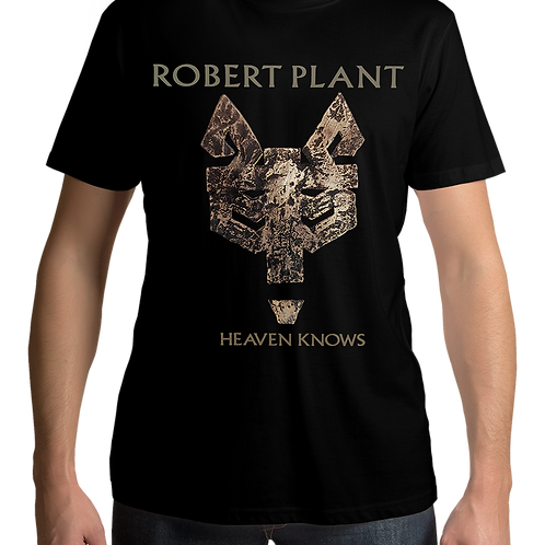 Robert Plant - Heaven Knows