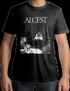 Alcest - Island