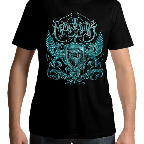 Marduk - Black Metal