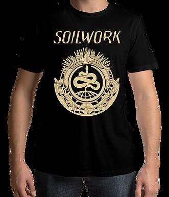 Soilwork - Snake Symbol