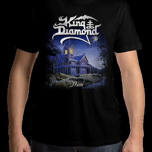King Diamond - Them