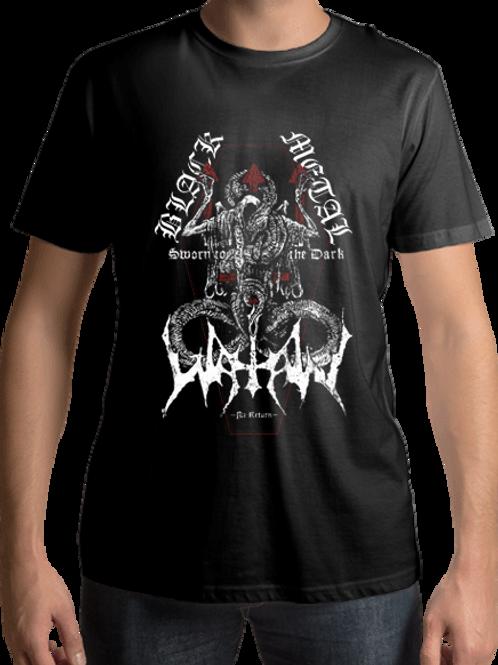 Watain - Sword To The Dark