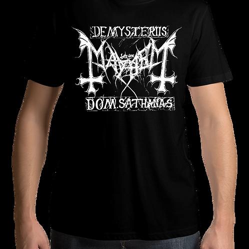 Mayhem - Orthodox Black Metal Fundamentalist