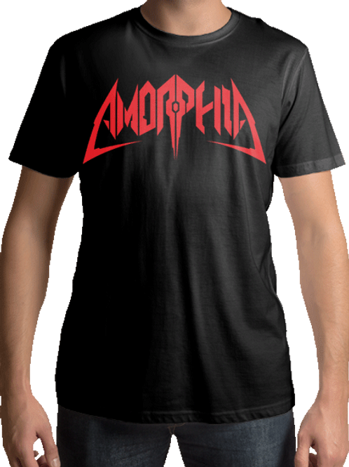 Amorphia - Thrashing Madness