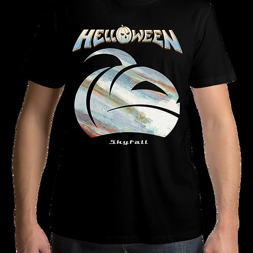 Helloween - Skyfall Pumpkin