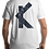 Thumbnail: Kreator - Love Us Or Hate Us (White T-Shirt)