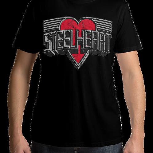 Steelheart - Logo 1