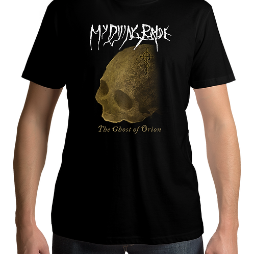 My Dying Bride - Ghost Of Orion Skull