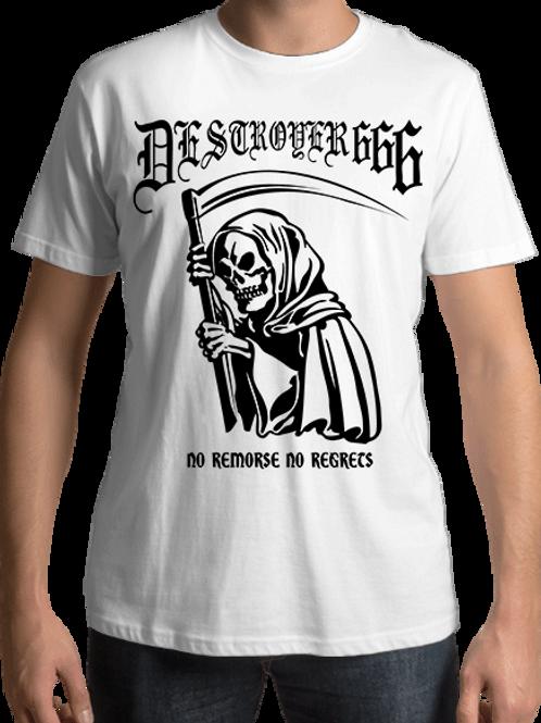 Deströyer 666 - No Remorse