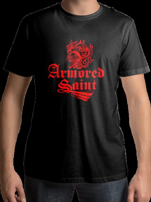 Armored Saint - Logo
