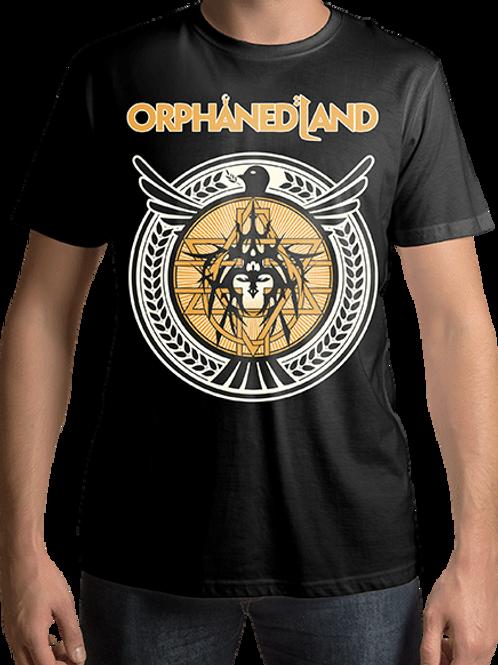 Orphaned Land - Pantone