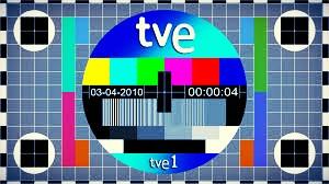 Carta de ajuste de TVE.