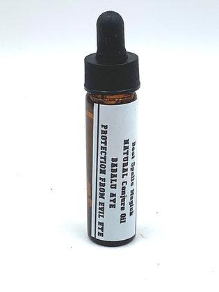 BABALU AYE - PROTECTION FROM EVIL EYE Triple Strength Oil